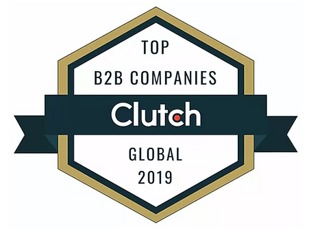 The Workforce Pro Named a 2019 Global Leader by Clutch