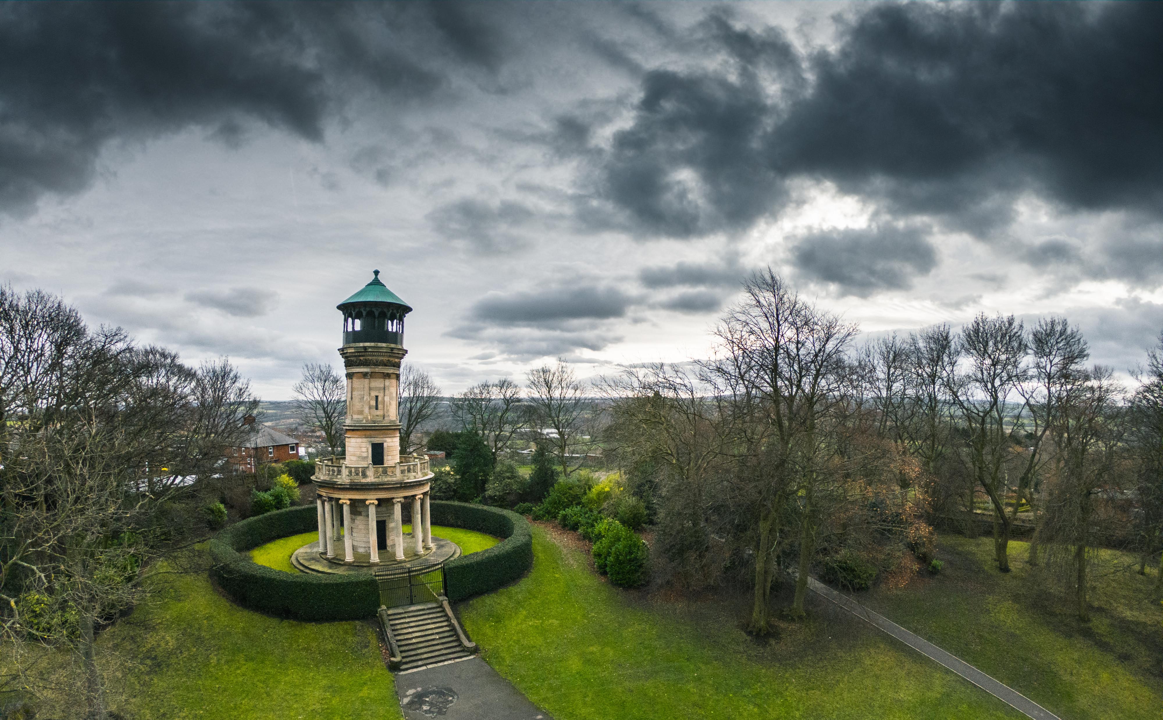 Locke Park Tower