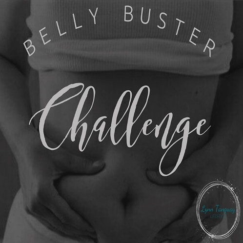 30 Day Belly Buster