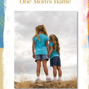 Divorcing a Narcissist, One Mom's Battle