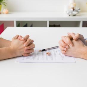 4 Ways to Get Divorced
