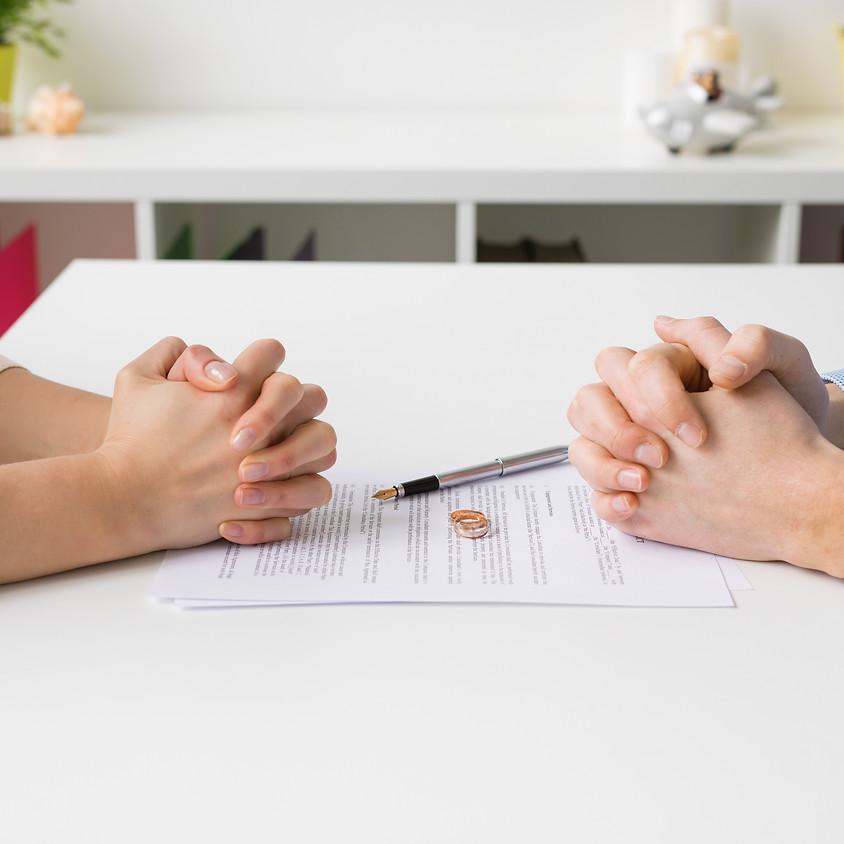 Co-Parenting, Divorce & COVID-19