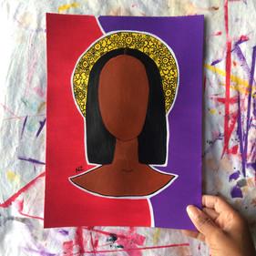 Nouvel autoportrait