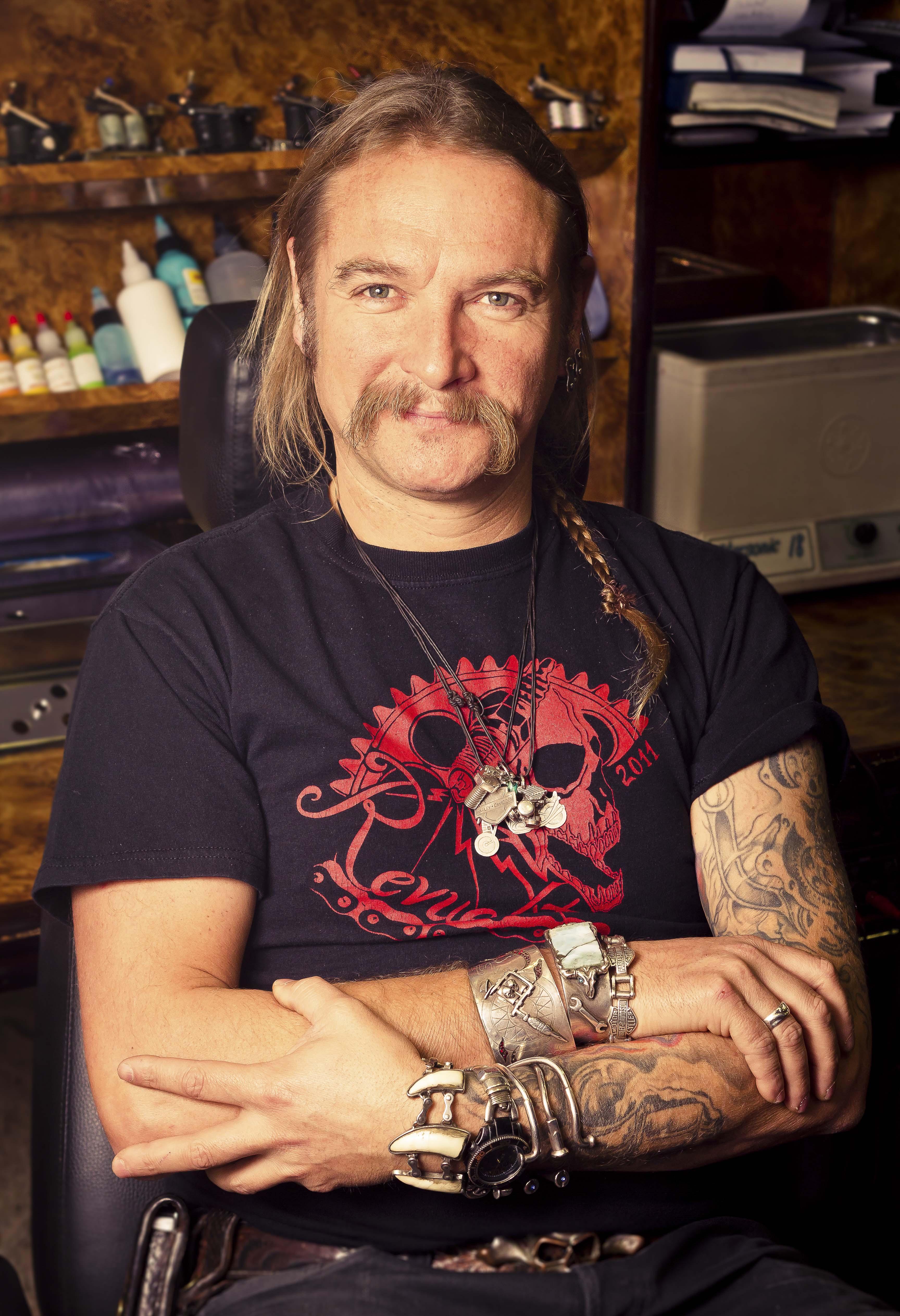 Felix Tattoo
