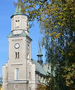 kościół parafialny w Liszkach