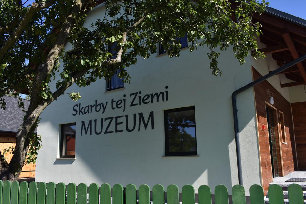 Muzeum Agatów