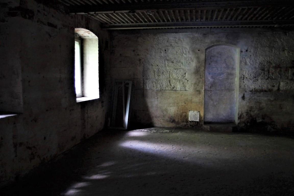 Fort Winnica
