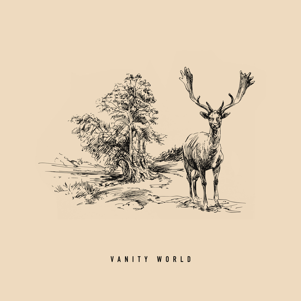 Jeff Eveline - Vanity World