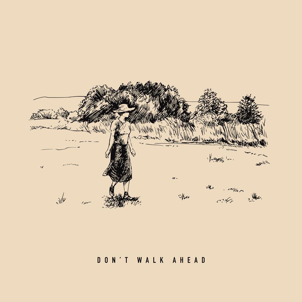 TÂCHES & Moira Mack - Don't Walk Ahead