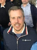 Matt Warren Personal Training Client