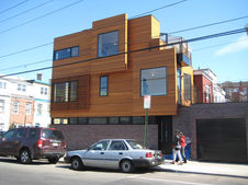 33 Willow Terrace, Hoboken