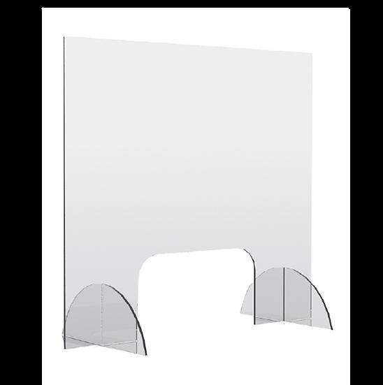 Counter Top Acrylic Shield