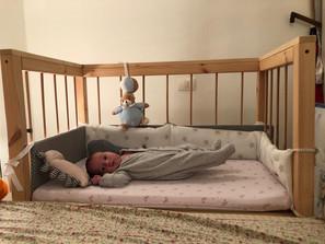 מיטה מתחברת