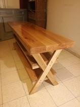 שולחן אלון של מתי