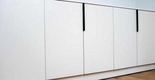 יחידה 6 דלתות מעוצבת
