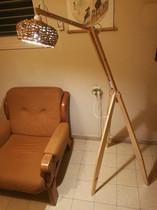 מנורת ג'ירפה