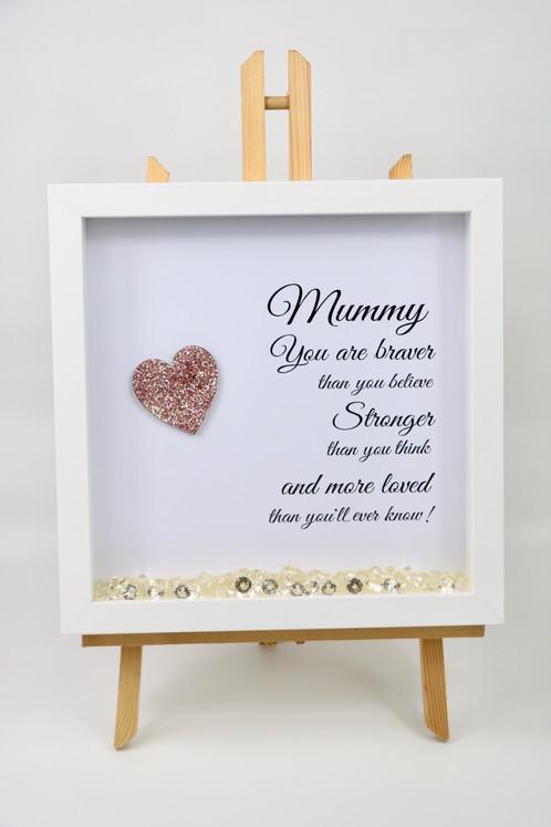 Mummy/Mum Frame