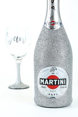 Glitter Martini Asti