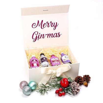 Mini Gin Gift Set