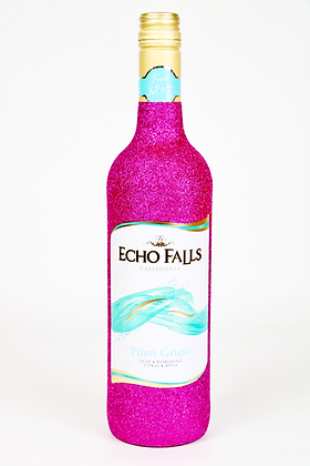Glitter Large Wine Bottle PACKAGE Deal