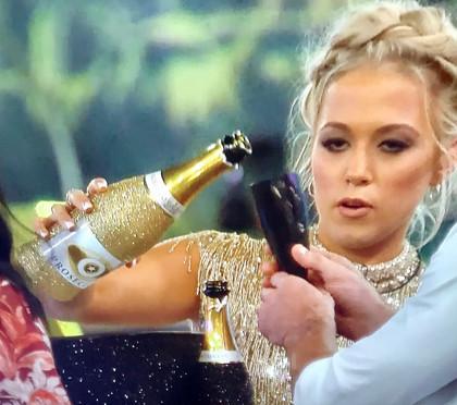 Celebrity Big Brother 2017 Glitz & Chic