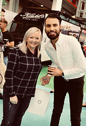 Glitz and Chic Rylan Clark-Neal