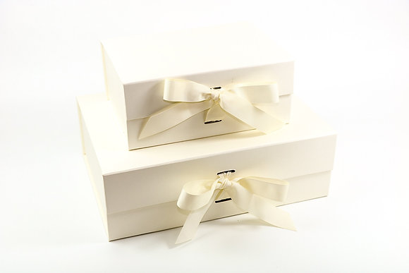 Personalised Deluxe Gift Box
