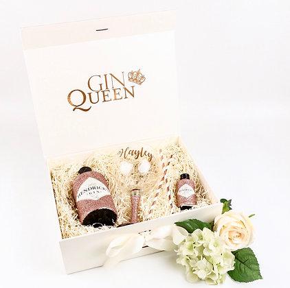 Glitter Gin Queen Gift Set