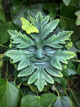 mythical-butterfly-stone-green-man-garden-wall-ornament-gift