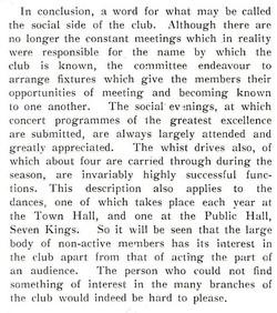 IODS 1919 Program from The Duchess of Danzig