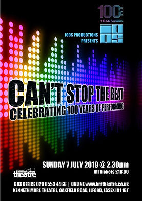 100 Year Celebration of Musical Society