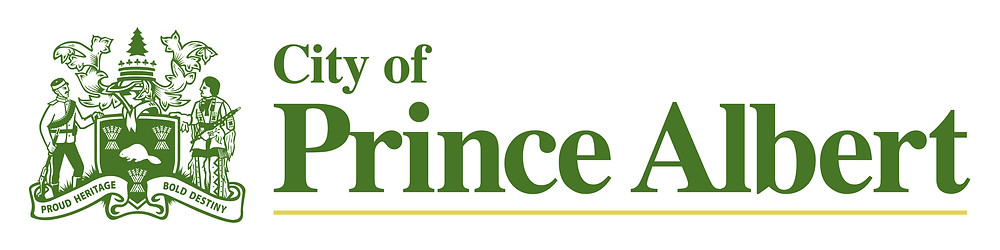 City of Prince Albert logo