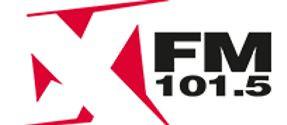 XFM Radio Logo