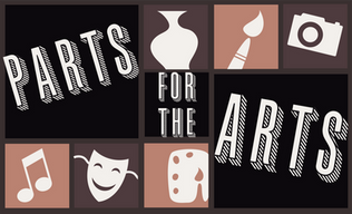 2019 Parts For The Arts