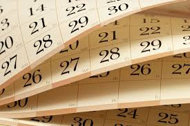PA Events Calendar