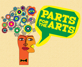PARTS for the ARTS