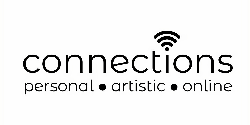 Connections: Attend In Person