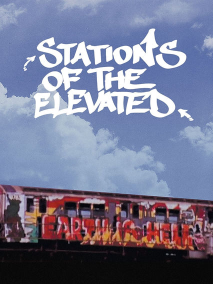 Stations Of The Elevated (США, 1981).jpg