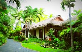 Hotel Muine Bamboo Village Beach Resort, vietnam à la carte by asieland