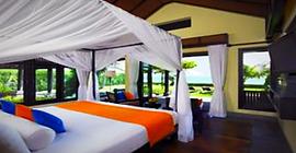 chambre hotel Anantara Muine,vietnam à la carte by asieland