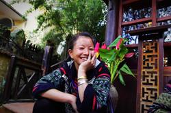 Ethnie Hmong Noir