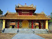 Temple à Hué