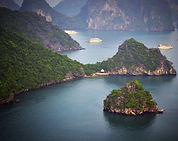 Baie d'Halong, asie a la carte by asieland