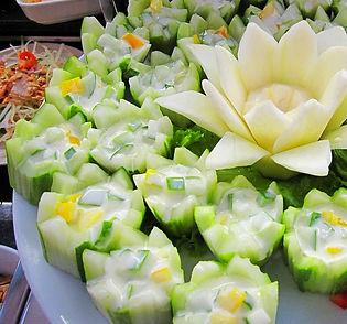 dessert vietnamien, Vietnam à a carte by asieland