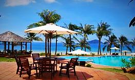 Condao Resort, vietnam à la carte by asieland