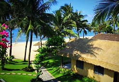 Hotel Muine Bamboo Village Beach Resort,vietnam à la carte by asieland