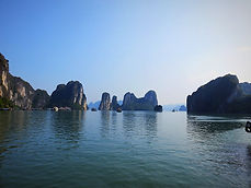 Croisière dans la Baie d'Halong, Vietnam a la carte by asieland