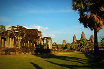 Angkor Vat, asie a la carte by asieland