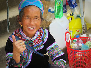 Ethnie Hmong