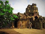 Temple Vat Nokor près de Kompong Cham, asie a la carte by asieland
